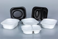 Rectangular A Tray Range